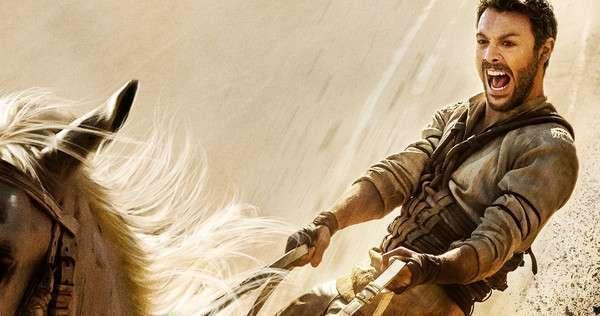 Saiu o primeiro trailer de Ben-Hur