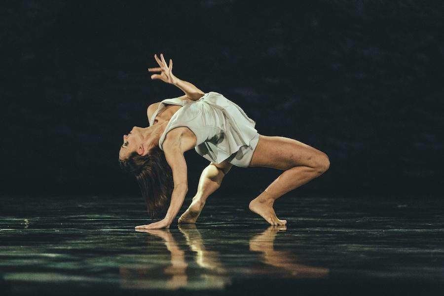 The Royal Ballet of Flanders é apresentado no Teatro Rio Vermelho