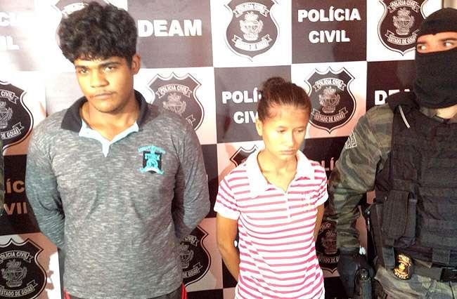 Acusados de matar radialista no Ceará são presos em Goiás