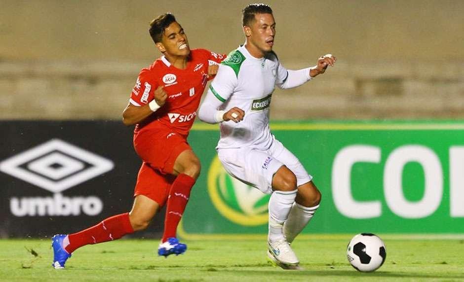 Em jogo fraco, Vila Nova e Gama ficam no 0 a 0 no Serra Dourada