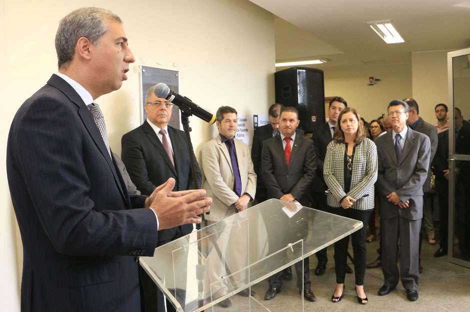 José Eliton reforça união entre poderes do Estado para melhoria do serviço público