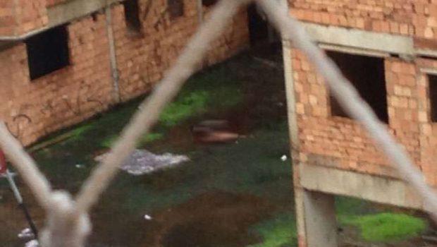 Rapaz sobe em prédio abandonado para pichar e morre ao cair do 17º andar, diz polícia