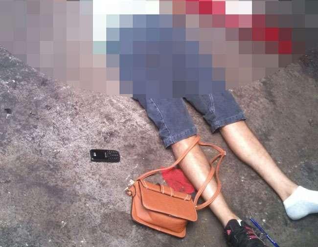 Homem é morto a tiros em oficina no Setor dos Funcionários