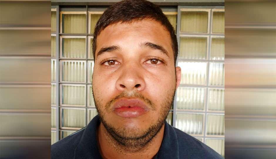 Preso último integrante da quadrilha de Iterley, diz Polícia