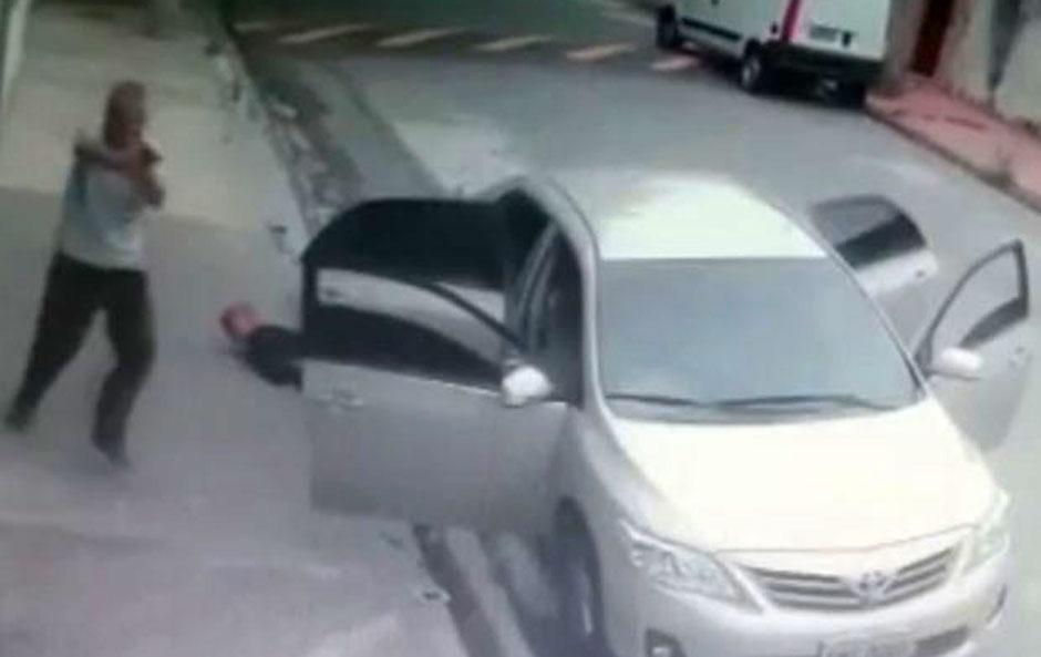 PM que matou ladrões vai responder por dirigir Uber