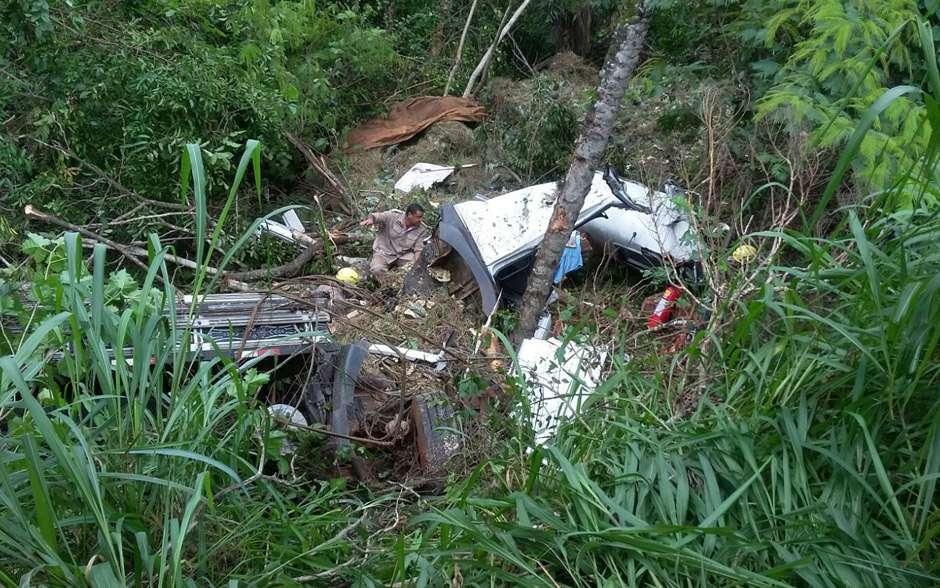 PRF registra 37 acidentes com 22 feridos no último fim de semana, em Goiás