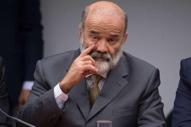 Vaccari Neto nega qualquer indicação do PT pelo seu afastamento