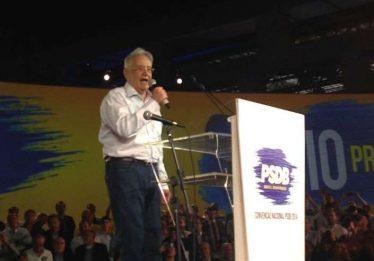DEM e PSDB querem nome de consenso para barrar 'diretas'
