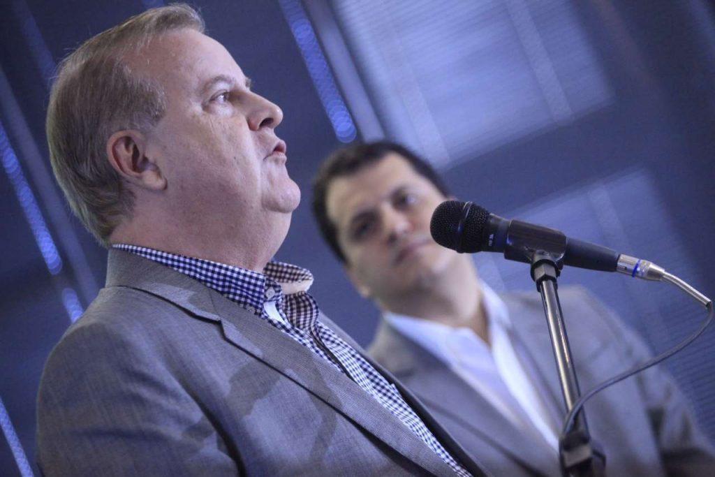 Paulo Garcia realiza pronunciamento e revela 'motivos' para caos da Prefeitura