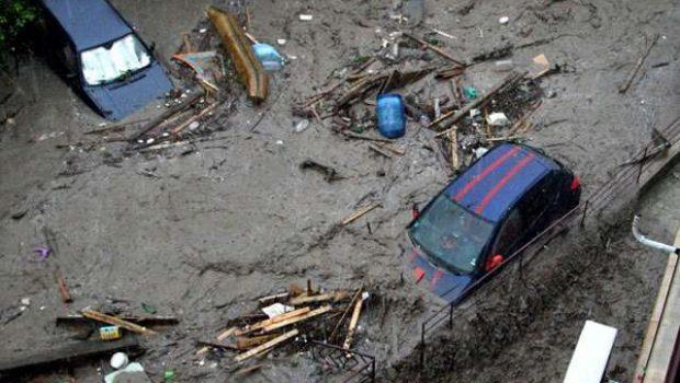 Inundação deixa 11 mortos na Bulgária