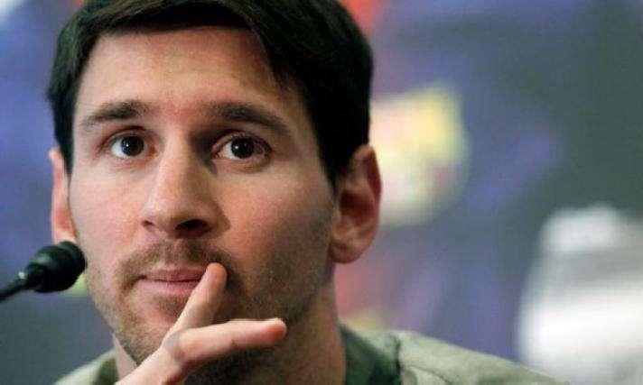 Messi elege final perfeita da Copa: 'Espero jogar contra Neymar'