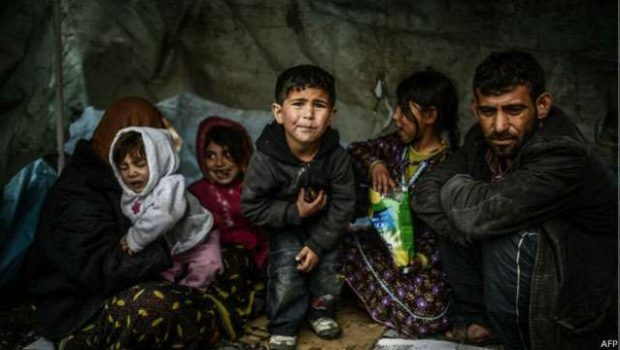 Brasil tem mais de 86 mil pedidos de refúgio em tramitação