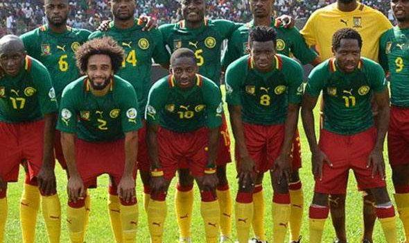 Após negociação, jogadores de Camarões embarcam para o Brasil