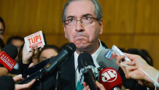Cunha cometeu infração disciplinar, diz diretor do Depen