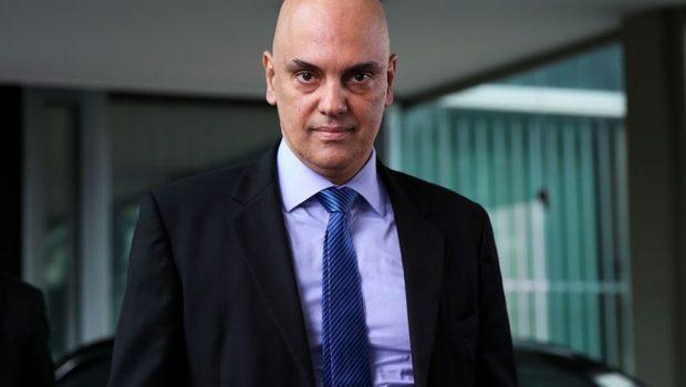 CCJ do Senado sabatina hoje Alexandre de Moraes, indicado por Temer para o STF