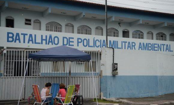Espírito Santo indicia 703 policiais militares por revolta