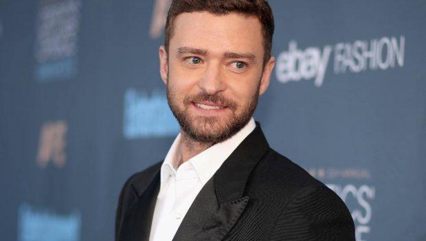 Justin Timberlake encerra primeiro final de semana do Rock in Rio