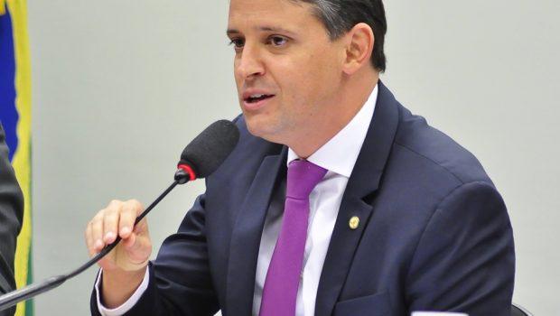 Para Thiago Peixoto, principal déficit da prefeitura é de trabalho
