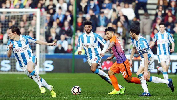 City tropeça em time da 2ª divisão e jogará 'replay' na Copa da Inglaterra