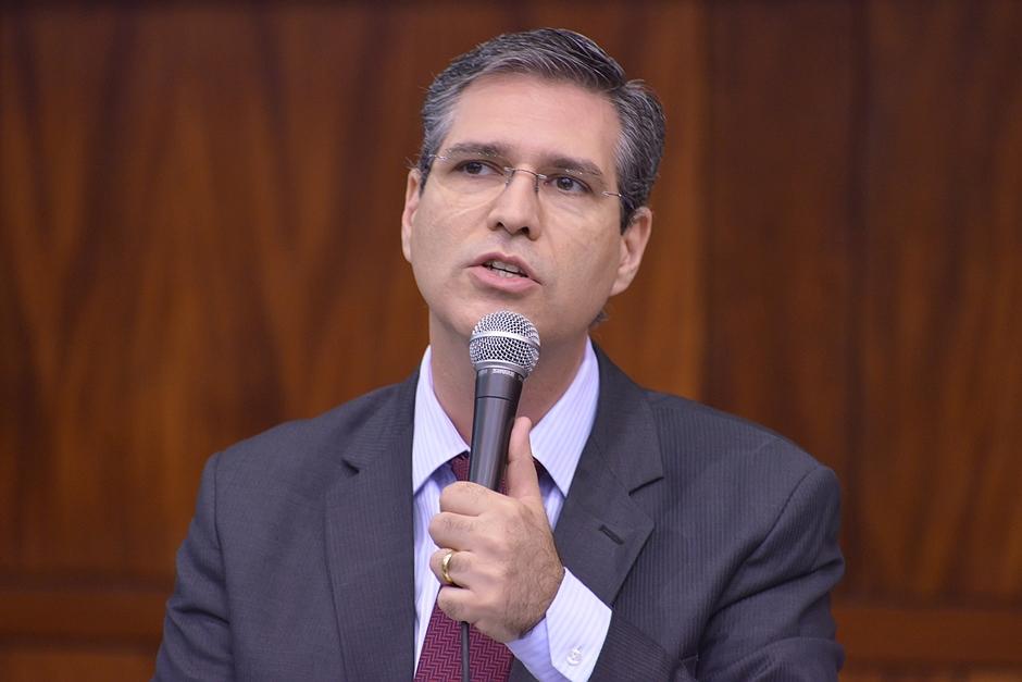 """Francisco Júnior: """"Saúde municipal de Goiânia está em estado grave"""""""