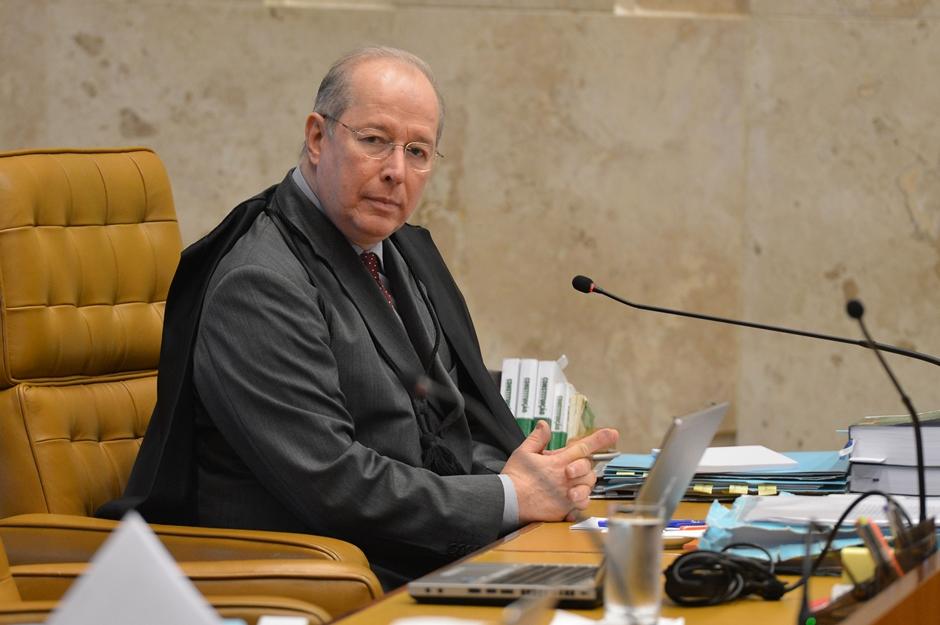 Celso de Mello é o relator de pedido no STF contra a nomeação de Moreira Franco
