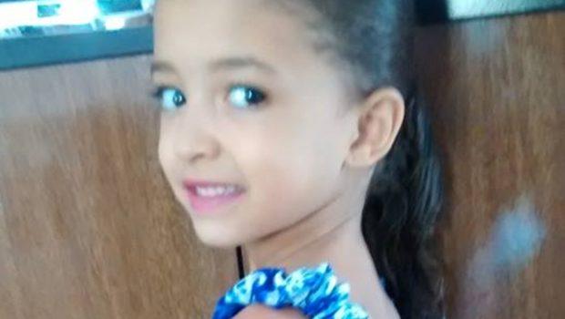 Polícia encontra corpo da menina Ana Clara em mata de Santo Antônio de Goiás