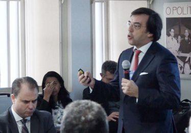 Goiás deve servir de modelo para reestruturação da infraestrutura da logística no País, afirma consultoria internacional