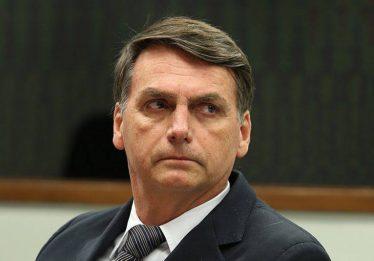 Bolsonaro não acredita em elevada transferência de votos de Lula para Haddad
