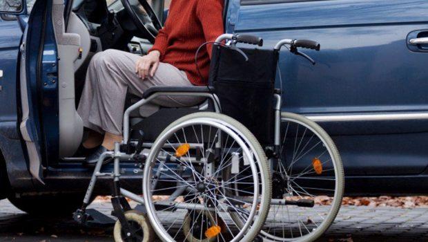Goiás abre processo de CNH para deficientes
