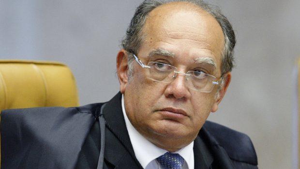 """É preciso controlar """"sanha cassadora"""", diz Gilmar Mendes em julgamento no TSE"""