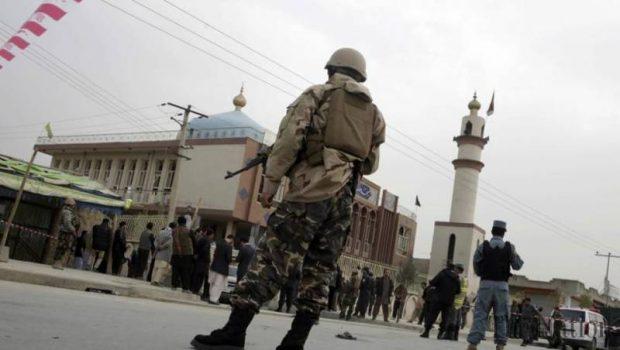 Estado Islâmico mata 11 em emboscada em mesquita no Afeganistão