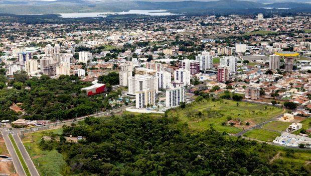 Caldas Novas é uma das 10 cidades brasileiras mais procuradas para o Carnaval 2017