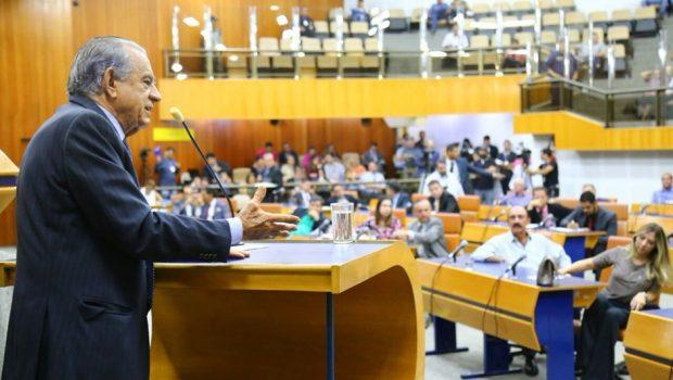 Prefeitura de Goiânia teve déficit mensal de R$ 30 milhões em 2016