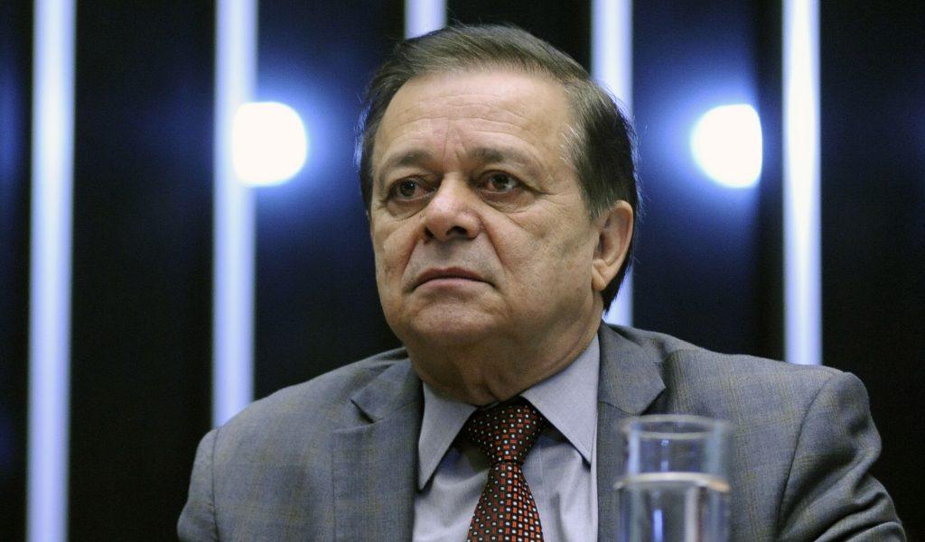 Veja revela suposto caso de corrupção em Ministério envolvendo Jovair Arantes