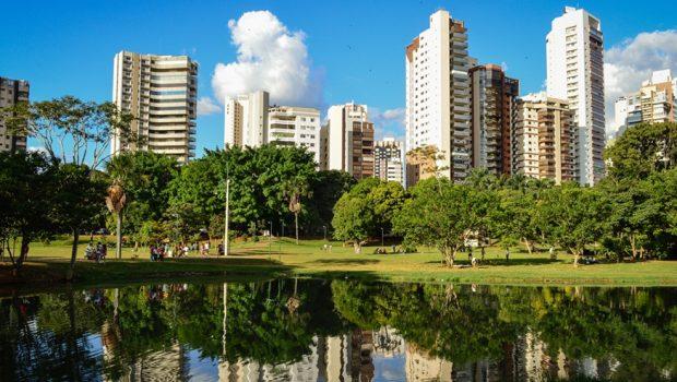 MP quer utilizar mão de obra de detentos na recuperação dos parques de Goiânia