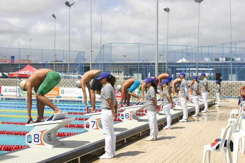 Governo abre inscrições para iniciação esportiva em Goiânia
