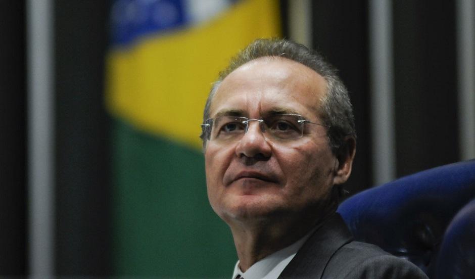 PGR investiga dois saques feitos por Renan