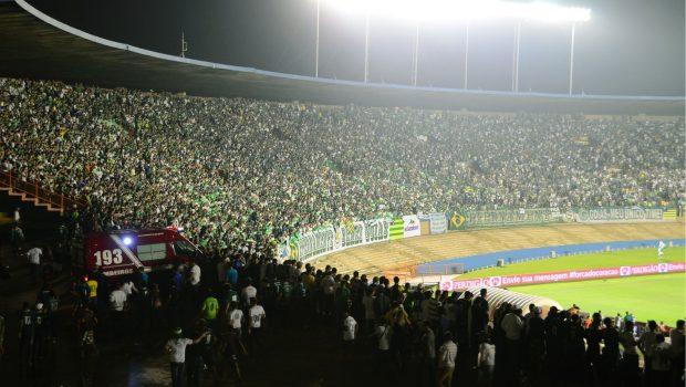 Promotor recomenda que prefeitura revogue isenção fiscal a clubes de futebol sediados em Goiânia