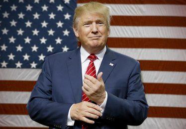 Nos EUA, 51% da população diz que imprensa critica Trump demais