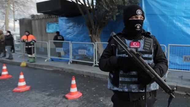 Turquia prende quase 750 suspeitos de vínculo com Estado Islâmico