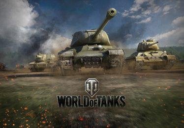 Streamer de World of Tanks morre durante transmissão