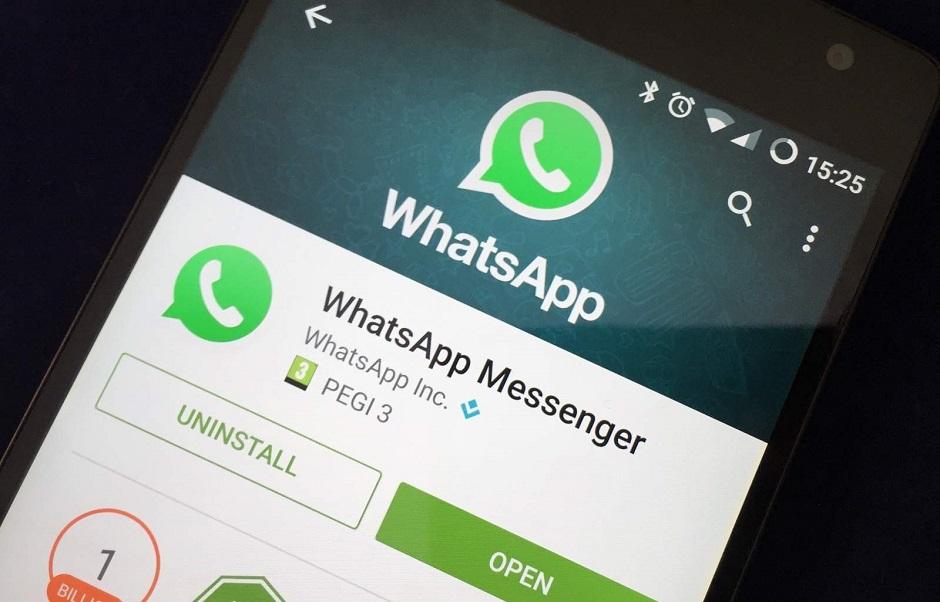 Fora do ar: Usuários relatam problemas no aplicativo WhatsApp