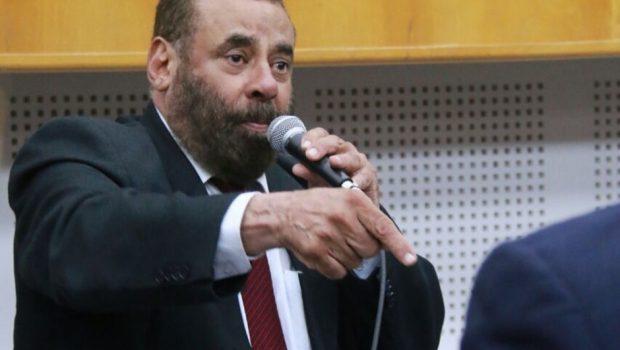 """""""A Câmara não é filial da prefeitura"""", diz Paulo Magalhães"""