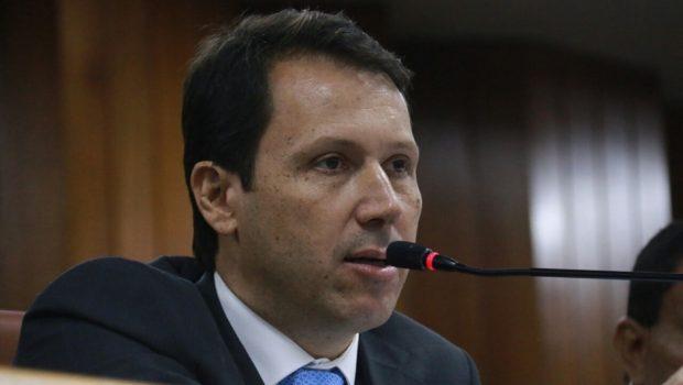 Andrey Azeredo diz que quer dialogar com todos os vereadores