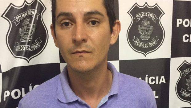 Polícia Civil prende homem que torturou um jovem por 3 dias e o matou