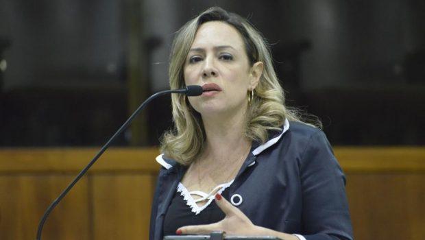 Adriana Accorsi quer criar delegacia de investigação de pessoas desaparecidas