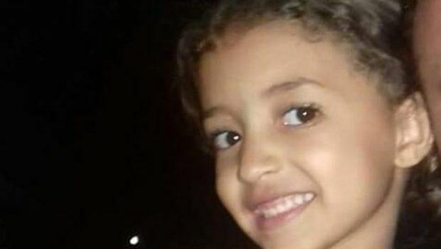 Ana Clara Pires, de 7 anos, segue desaparecida
