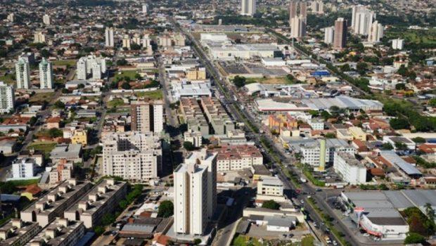 Novo Plano Diretor de Aparecida de Goiânia entra em vigor hoje