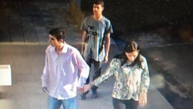 Polícia busca trio de assaltantes que levou mais de R$ 100 mil em joias e relógios de loja em Jussara