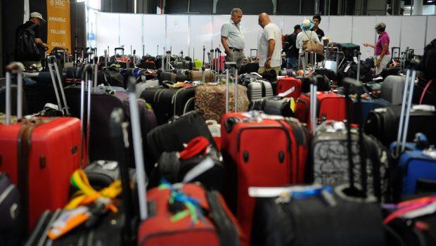 Cobrança de bagagem não garante menor preço, diz Gol